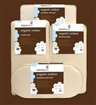 Naturepedic Organic Cotton Cradle Pad