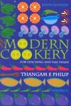 img - for Modern Cookery book / textbook / text book
