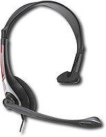 Rocketfish Rf-Hf724 Hands-Free Over-The-Head Headset 2.5Mm Plug