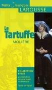 Le Tartuffe: Ou L'Imposteur (Petits Classiques Larousse)...