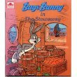Bugs Bunny in The Stowaway (Golden Story Book 'n' Tape Series) (0307141764) by Justine Korman