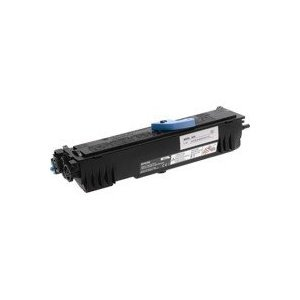 Epson C13S050522 AL-M1200 Black Return Developer Cartridge