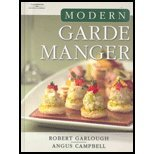 img - for Modern Garde Manger (06) by Garlough, Robert B - Campbell, Angus [Hardcover (2006)] book / textbook / text book