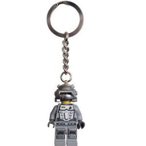 LEGO Power Miners: Duke Keychain