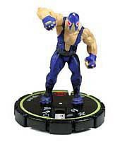 DC Heroclix Hypertime Bane Experienced at Gotham City Store