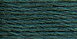 DMC Pearl Cotton Skeins Size 5 27.3 Yards Very Dark Grey Green 115 5-924; 12 Items/Order