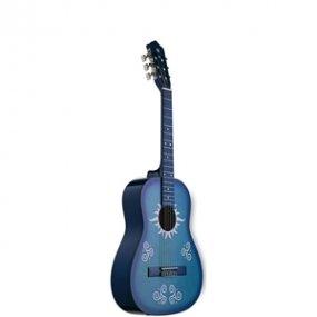 stagg guitares enfants c510b sky c510bsky neuf garantie 3 ans guitares classiques packs. Black Bedroom Furniture Sets. Home Design Ideas