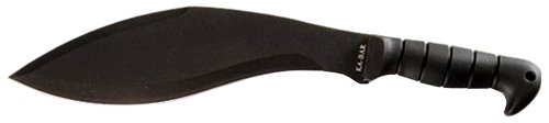 Ka-Bar Black Kukri Machete