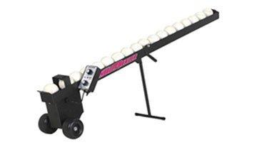 athlonic wheeler dealer automatic toss machine