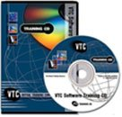 img - for Adobe After Effects CS3 VTC Training CD book / textbook / text book