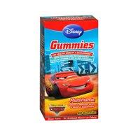 Image of Disney Disney Gummies Multivitamin Cars (B0088W8TVY)