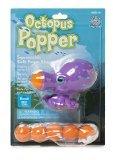 Hog Wild Octopus Popper Toy - 1