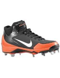 Nike Air Huarache 2KFresh Metal Men's Baseball Cleats