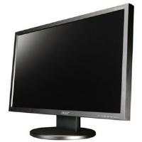 Acer V273HLObmid 27 inch Full HD LED Monitor (100000000:1, 300cd/m2, 1920 x 1080, 5ms, VGA/DVI/HDMI)