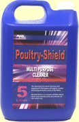 Poultry Shield Concentrate 5 Litre