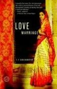 Love Marriage: A Novel, V. V. Ganeshananthan