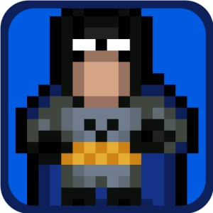 Batman & Robin by Red Triangle Games
