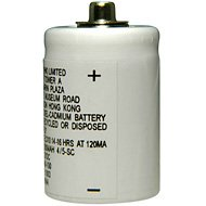 Wahl 93148-100 Clipper Battery.