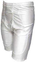 Adams Usa Youth 6 Pocket Compression Football Girdle