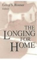 Longing for Home (Boston University Studies in Philosophy & Religion)