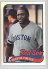 David Ortiz Boston Red Sox (Baseball Card) 2014 Topps Chrome 1989 Topps Design #89Tc-Do