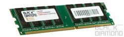 1Gb Ram Memory For Seanix Desktop 915Pg 184Pin Pc3200 Ddr Dimm 400Mhz Black Diamond Memory Module Upgrade