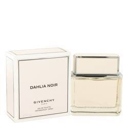 Dahlia Noir by Givenchy Eau De Toilette Spray 2.5 oz (Women)