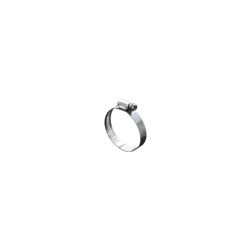Ideal-Tridon 62M3651 62M Series Micro-Gear 5//16 Band 201//301 Stainless Steel Clamp