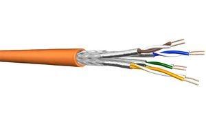 draka-1001130-00100rw-cable-de-brassage-100-m-noir