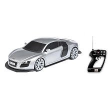 Audi R8 V10 in White (1:10 scale) Radio Controlled Car