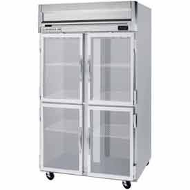 Glass Door Beverage Refrigerators front-23562