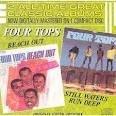 The Four Tops - Still Waters Run Deep - Zortam Music