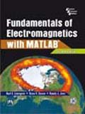 img - for Fundamentals Of Electromagnetics 2nd Editionwith Matlab book / textbook / text book
