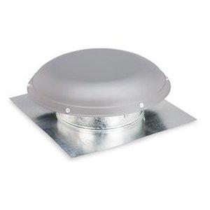 Air Vent Inc 53860 Automatic Power Attic Roof Ventilator