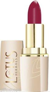 Lotus Ecologique Pure COLOR_NAMEs Lipstick, 4.2g