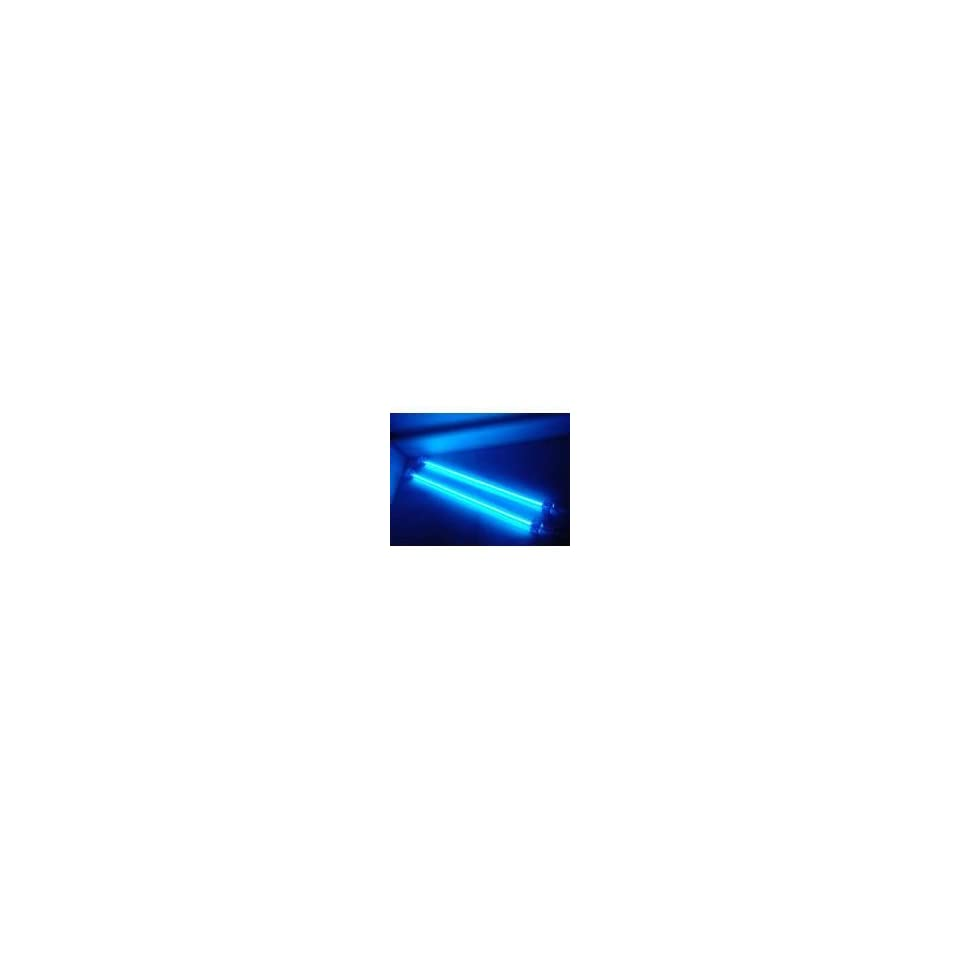 Logisys CLK12BL2 12 cold cathode dual light kit BLUE