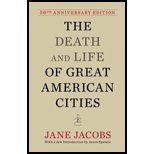 img - for Death & Life of Great American Cities (11) by Jacobs, Jane [Hardcover (2011)] book / textbook / text book