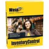 Wasp 633808342067 Inventory Control RF Professional Software, 5 PC