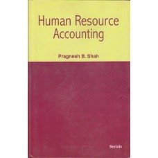 Human Resource Accounting (1st)