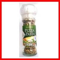DeanJacob's(ディーンヤコブ) グラインダーミル・シーズニング ピザ&パスタ 6本セット