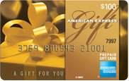 American Express Have A Blast Gift Card $50