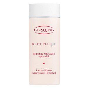 クラランス ホワイト プラスHP ハイドレイティング アクアミルク(045055-01724)