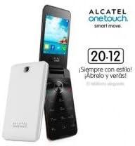 Comprar Alcatel 2012 2.8