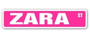 zara-street-sticker-sign-name-childrens-room-door-gift-kid-child-boy-girl-wall-entry