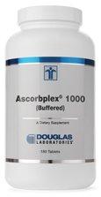 Douglas Labs - Ascorbplex 1000 180 Tablets