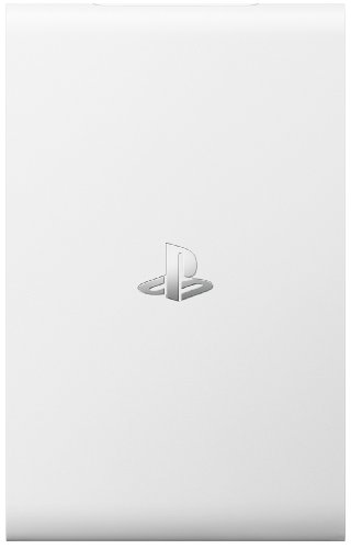 PlayStation Vita TV (VTE-1000AB01)【メーカー生産終了】