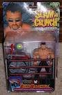 WCW Slam N Crunch Wrestlers Buff Bagwell distributed by Toy Biz 1999