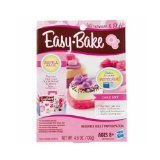 Easy Bake Microwave & Style Cake Mix