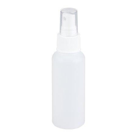 貝印 スプレーボトル乳白色100ml KC0820