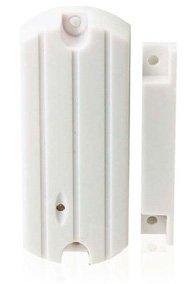 SecurityMan SM87B Wireless Door/Window Sensor for AirAlarm Home Security System (White)